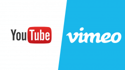 right platform to host video, vimeo, youtube